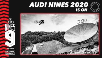 Die Audi Nines 2020 finden statt!