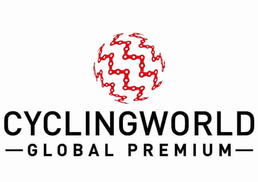 "Neues Format""CYCLINGWORLD GLOBAL PREMIUM"""