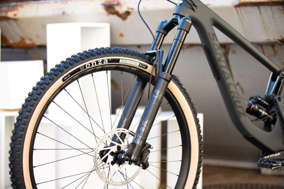 Reifenmarke Onza Tires - rockster.tv