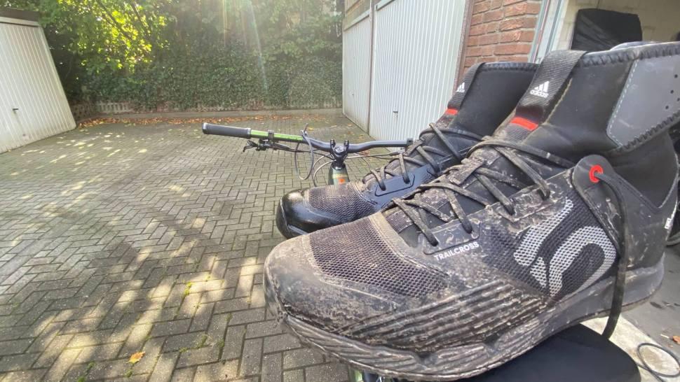 Adidas FIVE TEN Trailcross GTX