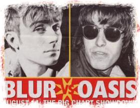 90s britpop tribute