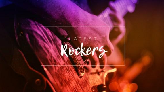 Latest Rockers