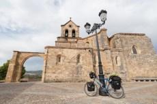 Cyclo-tourism: Frias