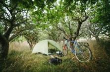 Cyclo-tourism: A coté de Frias