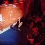 Rock Tour Antrebloc