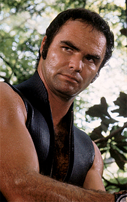 Burt Reynolds - Before