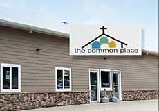 Common Place Church