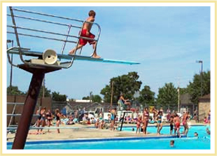 Rock Valley Pool Club