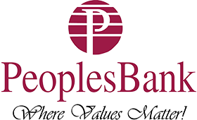 peoples bank logo