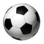 voetbal!