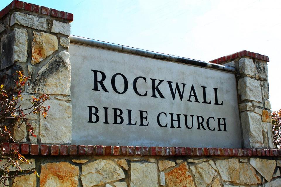 Acts 2:1-2 - Rockwall Bible Church