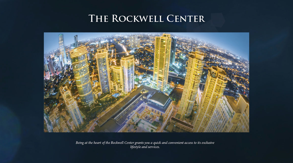 8 Rockwell  Makati Office Spaces For Lease  Rockwell Land