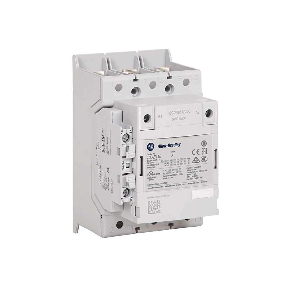 hight resolution of contactor wiring nc