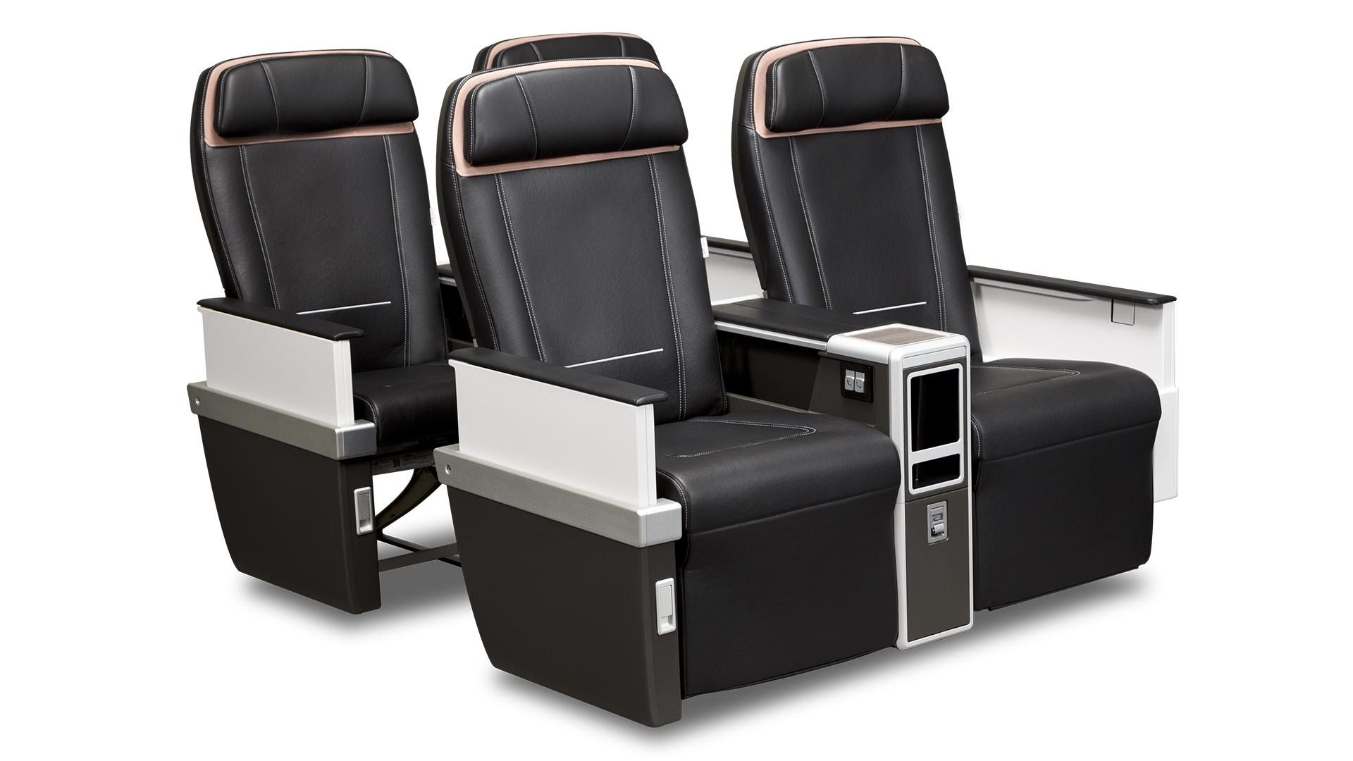 american marketing chair covers hawaii ergonomic uk ikea miq business class and premium economy seating