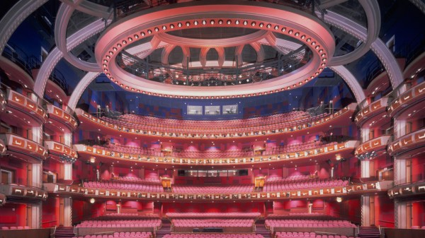 Dolby Theatre - Rockwell Group