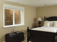 Customize Your Basement For Living | RockWell Window Wells