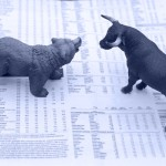 concept of stock market - rockwell trading