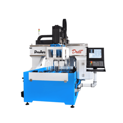 CNC drilling machine – Table type-1