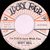 Eddy Bell