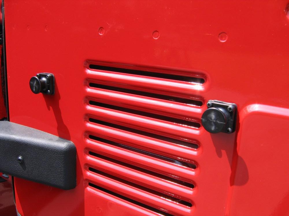 medium resolution of stealth pod jeep speakers
