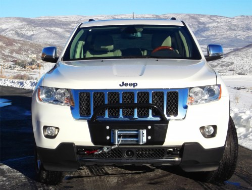small resolution of grand cherokee bumper and light kits
