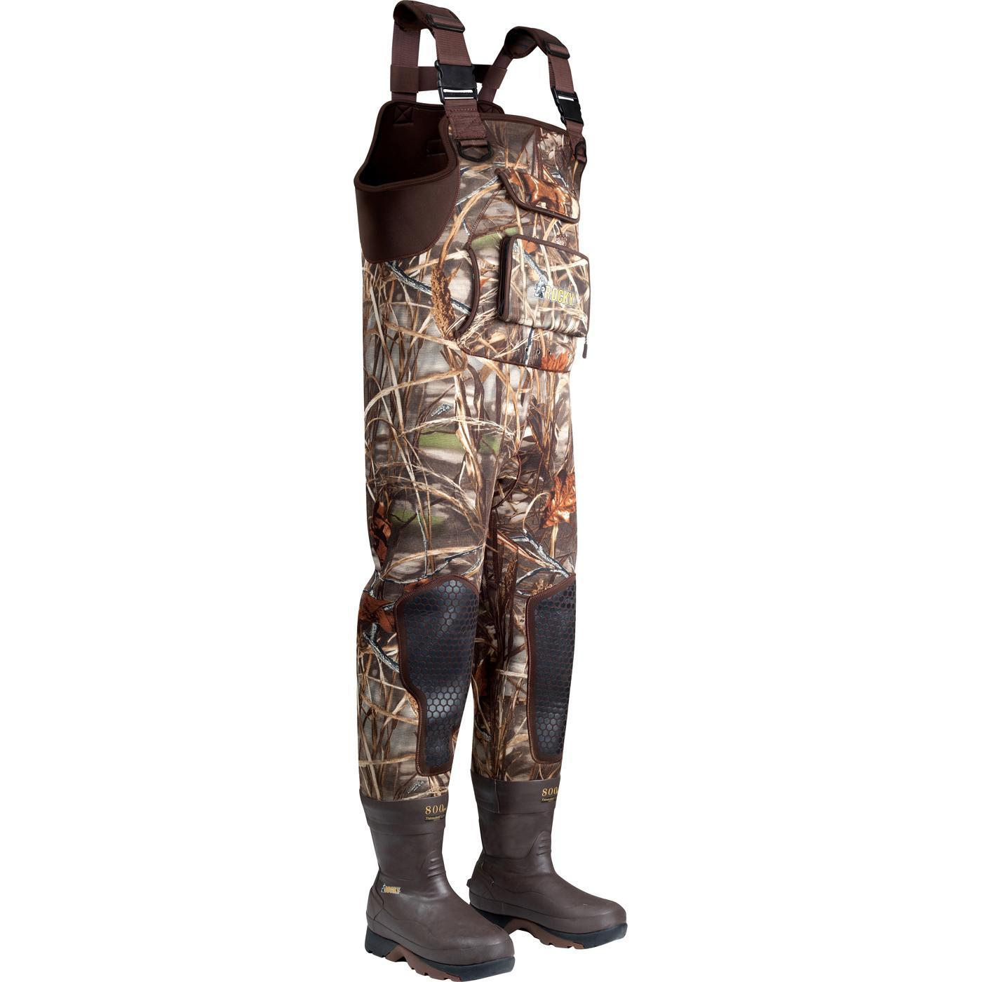 Hip Waders For Toddlers