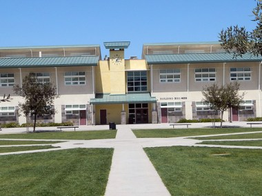 Cajon Valley Middle School