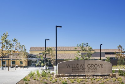 Willow Grove Elementary 1