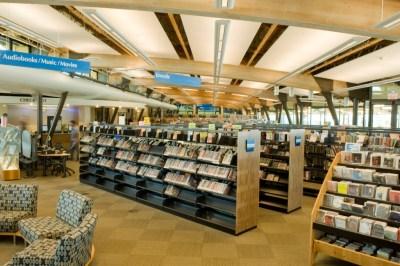 Encinitas Library 5
