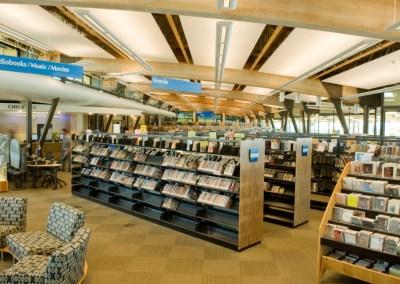 Encinitas Library