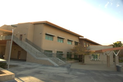 Murrieta Mesa High School