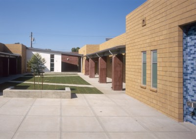 National City Middle School