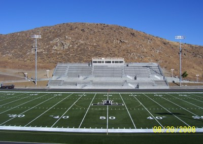 Tahquitz High School