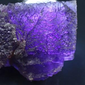 Fluorite, Lead Hill, Cave-in-Rock District, Hardin County, Illinois (BLM-20)