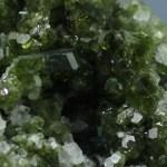 Uvite with Magnesite, Brumado, Bahia, Brazil (BLM-15)