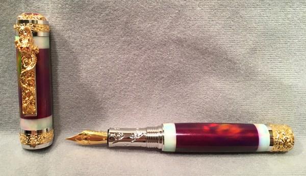 Emperor Dragon Pen