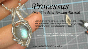 How to Clean Silver Wire for Wire Wrap Jewelry, Chemical Free