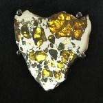 Glorieta Mountain Meteorite