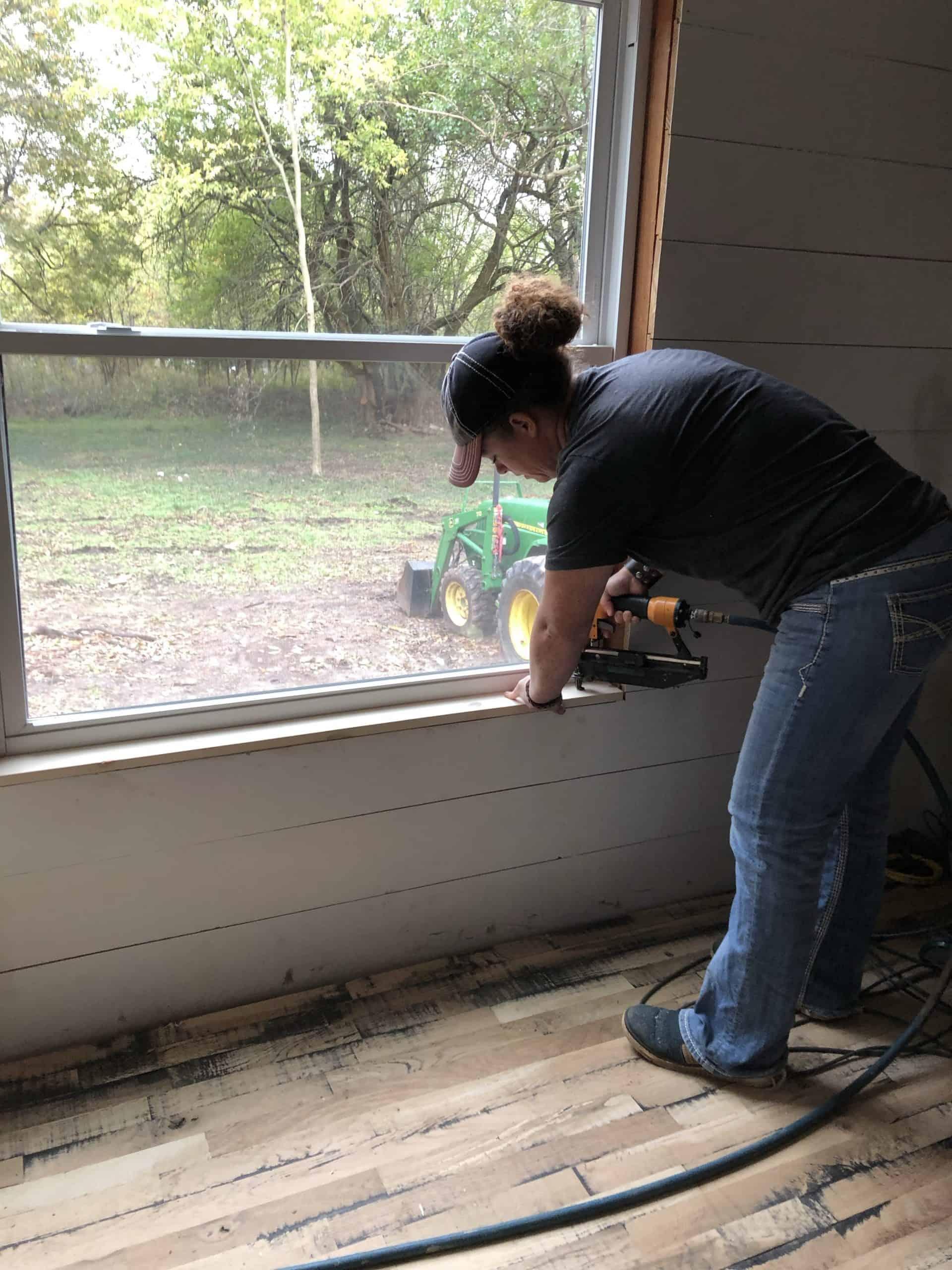 Interior Window Trim Ideas - Simple and Easy