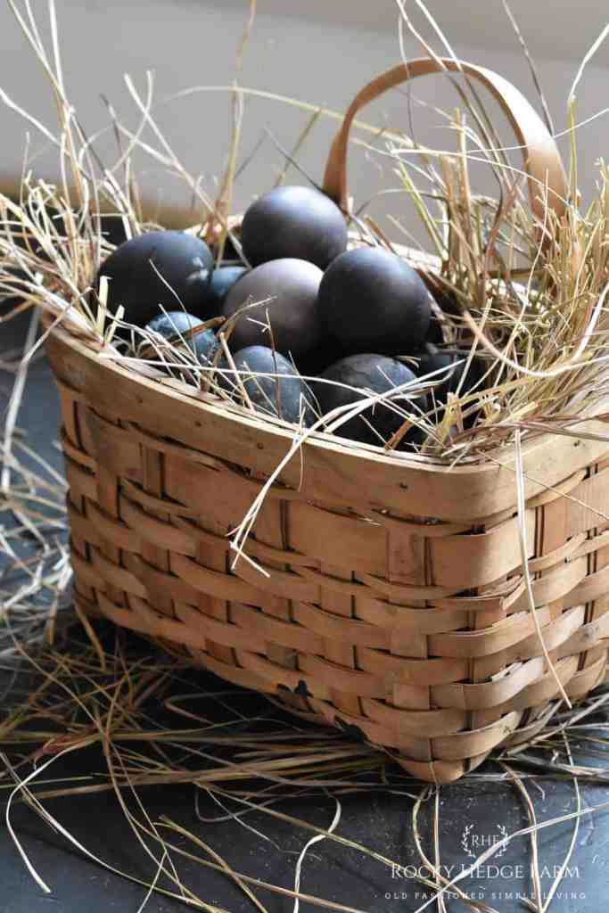 How to Make All Natural Homemade Easter Egg Dye withe Recipes