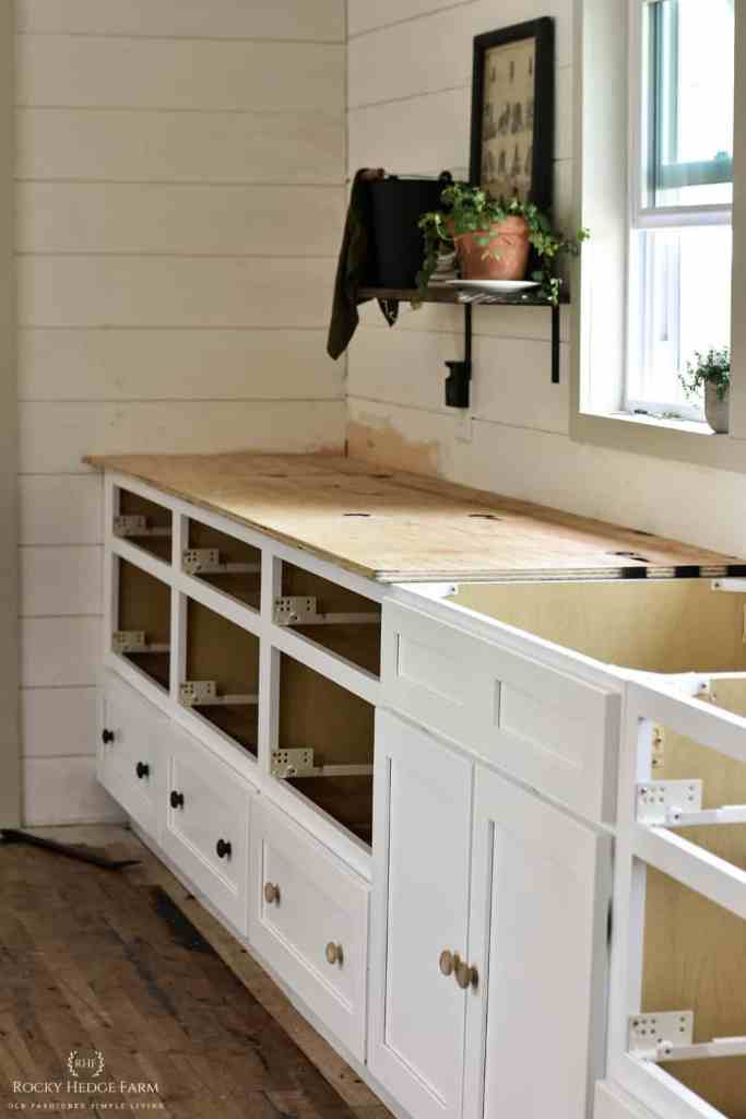 How to Make Wood Countertops