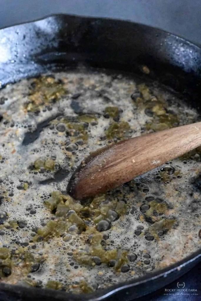 Chicken Jalapeno Recipe