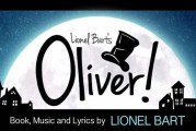 Oliver announced as next RHMTC production