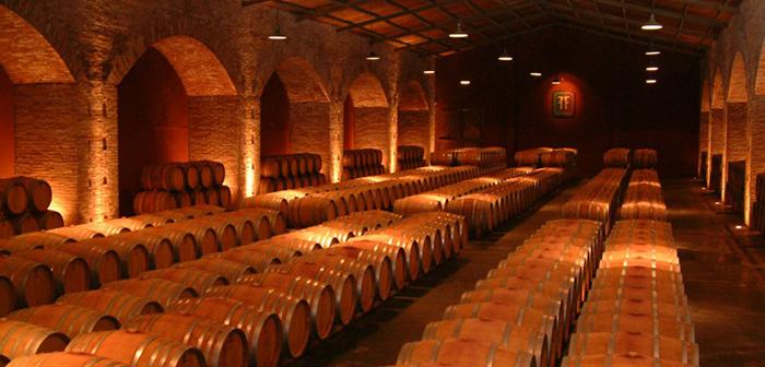 阿根廷 Finca Flichman 酒莊 不僅具有獨特風格口感, CP 值也很不錯的的葡萄酒 1