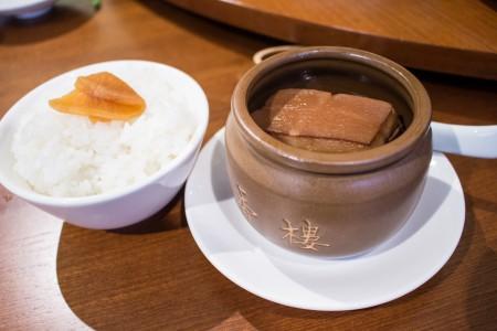 SOGO 天香樓 歐式下午茶概念的杭州菜 價格更親民且菜色更精緻 9