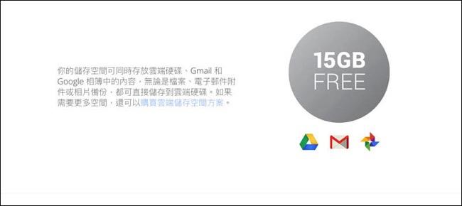 Google 雲端硬碟 ,02