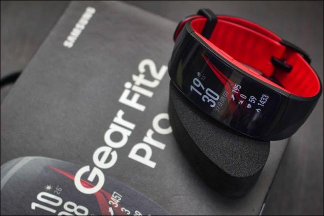 Samsung Gear Fit2 Pro 購買 前 10個你需要知道的優缺點 1