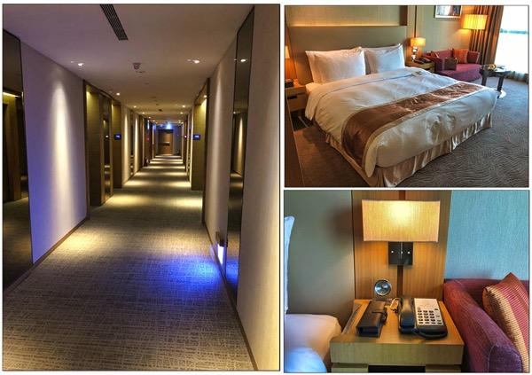 台中日月千禧酒店 住宿分享!座最繁華七期地段 五星級享受、鄰近多間百貨公司 1