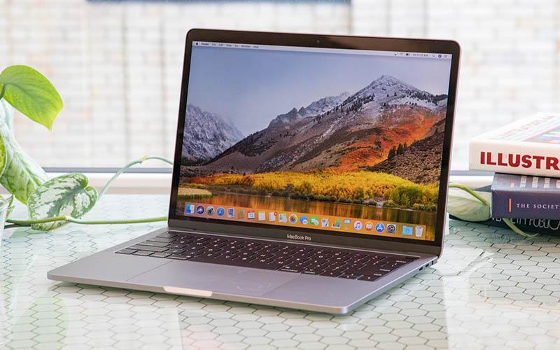 MacBook Pro 2018 評測報告 效能表現與整體提升幅度 9