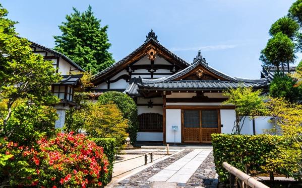 我所看到 日本家庭的生活方式 禮貌拘謹、依舊存在的傳統女性顧家習俗 1